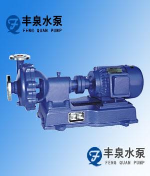 AFB悬臂式化工离心泵